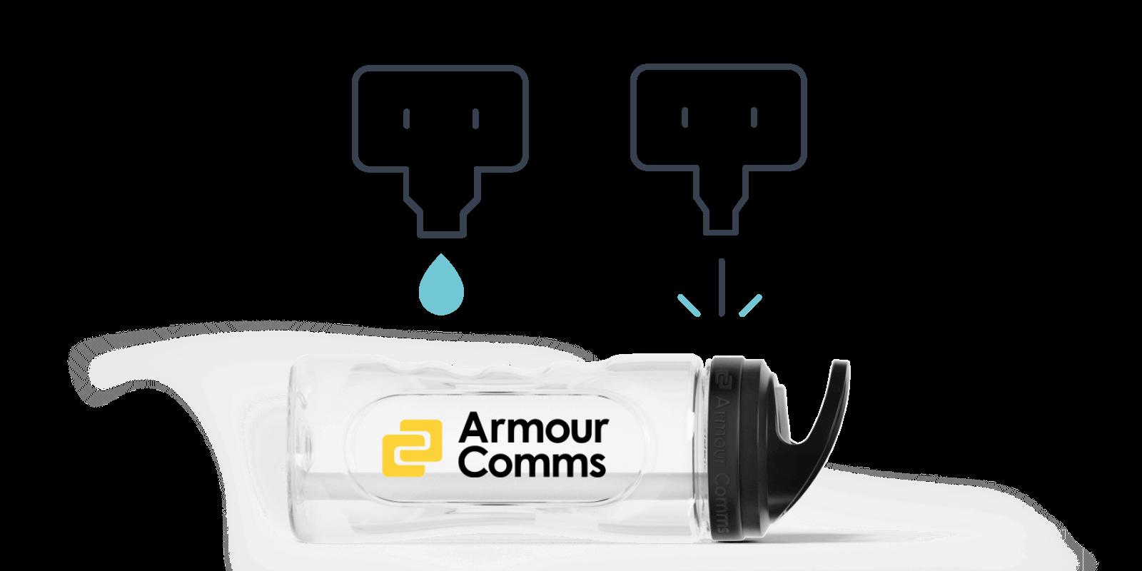 Hoe we onze plastic flessen maken - Step5