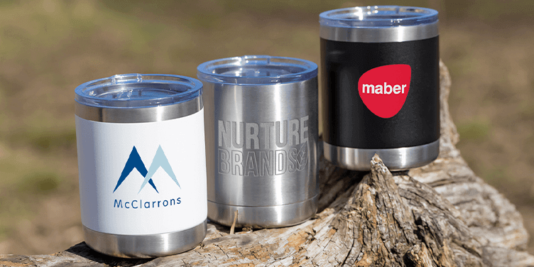 Flasky - Travel Cups